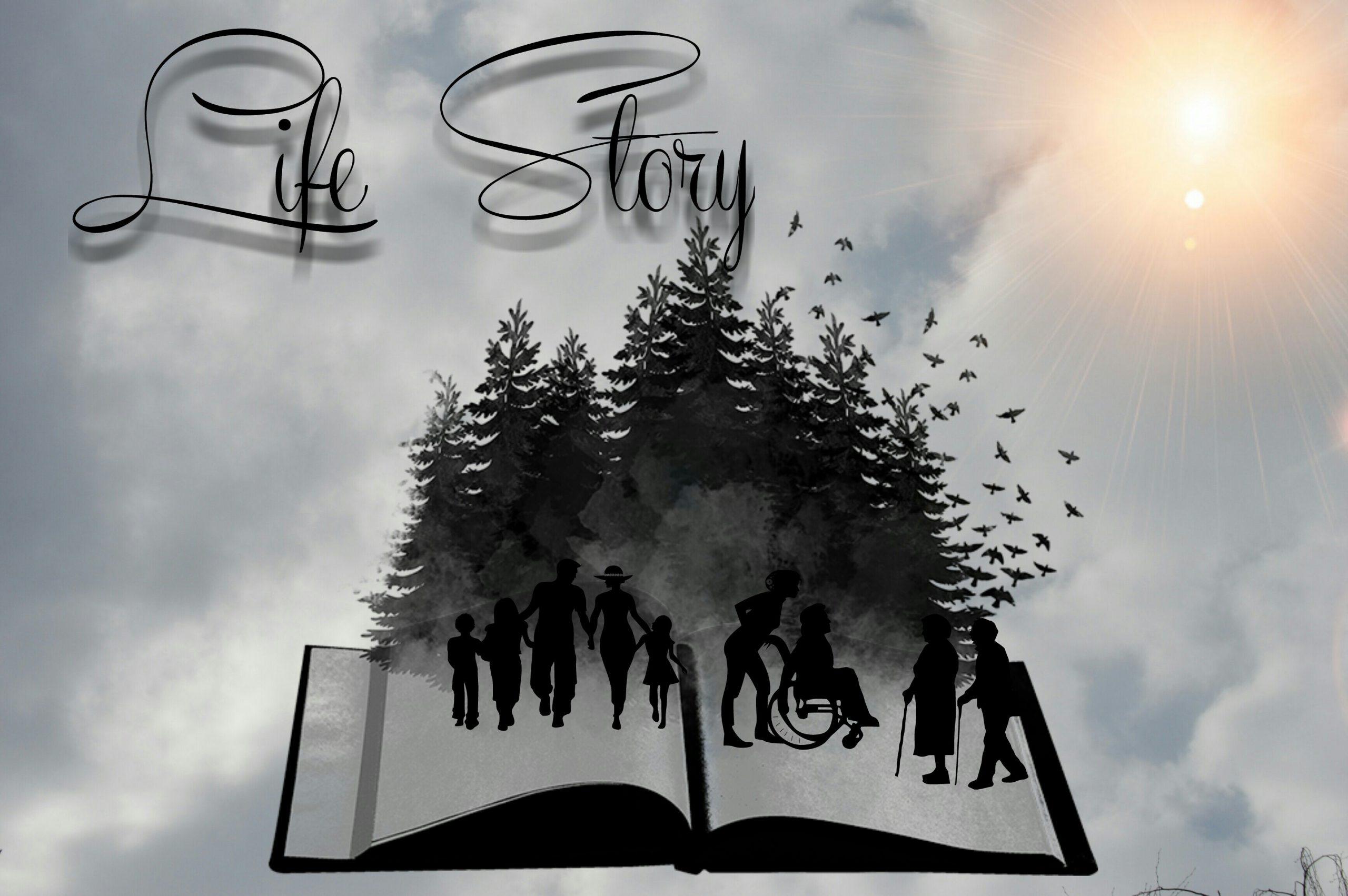 Zeit für Deine Geschichte